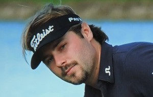Victor Dubuisson 2015
