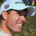 Padraig Harrington 2015
