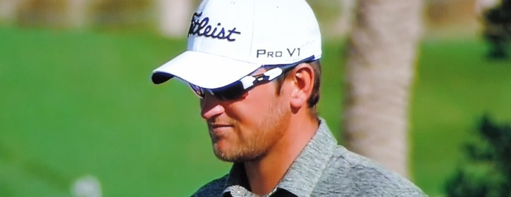Bernd Wiesberger 2015 Golf-Live.at
