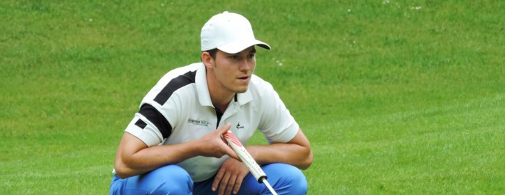 Moritz Mayrhauser 2015 Golf-Live.at