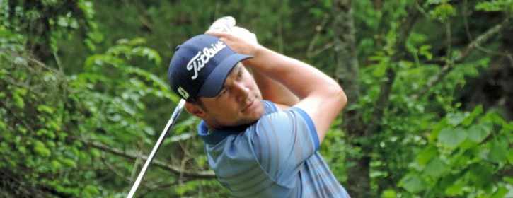Bernie Reiter 2015 Golf-Live.at
