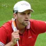 Johannes Steiner Golf-Live.at 2015