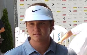 Sepp Straka Lyoness Open Golf-Live.at