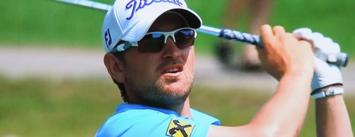 Bernd Wiesberger Golf-Live.at 2015