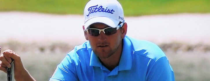 Bernd Wiesberger Golf-Live.at 2015