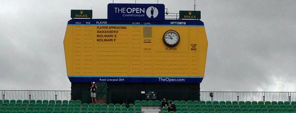 British The Open Championship