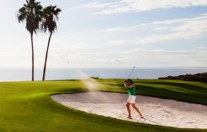 Teneriffa Golf
