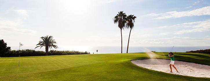 Teneriffa Costa Adeje Golfclub