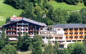 ****Wohlfühl & Genusshotel Felsenhof