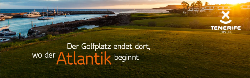 Amarilla Golf - Teneriffa