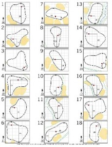 Masters_2018_Pin_Positions_Thursday