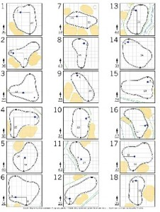 Masters_Pin Positions_2018_Saturday