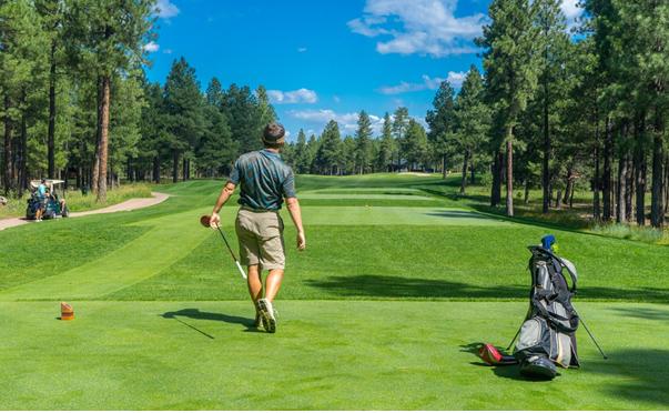 Es gibt Möglichkeiten, günstig Golf zu spielen