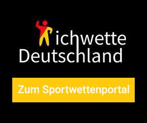 Das Sportwetten Portal für beste Quoten, Tipps und Bonus Deals